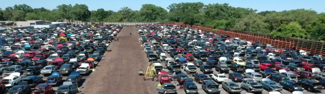 Dodge Truck Salvage Yards >> Auto Parts And Truck Parts Ryan S Pick A Part